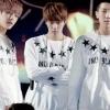 Sweater BTS ONLY BLACK [ระบุไซต์/สี]