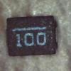 10uH - Inductor (20 ชิ้น)