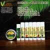 ชุด--ลิบบาล์ม 8 ชิ้น lip balm coconut oil -- set 8 pieces (ลิบบาล์มน้ำมันมะพร้าวสกัดเย็น ชนิดแท่ง7ชิ้นและชนิดตลับ1ชิ้น)