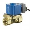 EV260B, Servo-operated 2-way proportional solenoid valves
