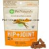PET NATURALS HIP&JOINT (SOFT CHEW)