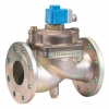EV220B (65-100 series), Servo-operated 2/2-way solenoid valves