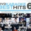 DVD Karaoke Best Hits Vol.6