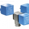 AC coils, for EVU solenoid valves