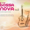 CD, Mark Hodgkins - Love Bossa Nova vol.2