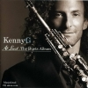 CD,Kenny G - At Last...The Duets Album(USA)