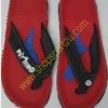 รองเท้าแตะ PUMA สีแดง สำหรับผู้ชาย