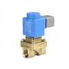 EV250B, Assisted lift operated 2/2-way solenoid valves