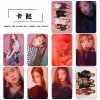 Sticker Card set BLACKPINK SQUARE UP [KT1057]