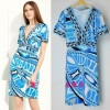 PUC111 Preorder / EMILIO PUCCI DRESS STYLE