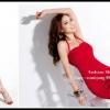 Sexy Dress 19 สีแดง