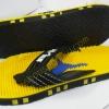 รองเท้าแตะ puma สีเหลือง สำหรับผู้หญิง