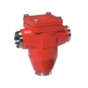 ORV, oil regulating valves