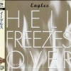 CD, The Eagles - Hell Freezes Over(Japan)
