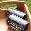 12 ชิ้น -- สบู่ก้อนใยบวบสมุนไพรกลิ่นอโรม่า -- ถ่านไม้ไผ่ ผสมน้ำผึ้ง 100 กรัม ลด 30% เหลือ 49 บาท/ชิ้น