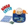 Bingo Lotto เครื่องหมุน บิงโก