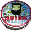 GRAY O DUDE (Water Based) 5.3 oz.