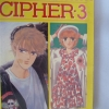 CIPHER เล่ม 3