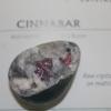 ซินนาบาร์ ( Cinnabar )