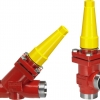 REG-SA 10-40, Regulating Valves (SVL product range)