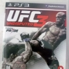 UFC UNDISPUTED3 ZONE3