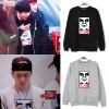Sweater OBEY JUNGKOOK BTS -ระบุไซต์-