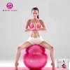 Gym Ball (65cm - Magenta)