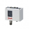 KP, Pressure switches for light industry