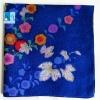 """#266 21"""" ญี่ปุ่น ผ้าเช็ดหน้ามือ2 สภาพดี ผ้าเช็ดหน้าผืนใหญ่"""