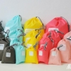 [พร้อมส่ง] กระเป๋าถุงจัดระเบียบ Make U String Lucky Pouch 2 (4 ชิ้น SS/S/M/L)
