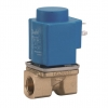 EV220B (6-22 series), Servo-operated 2/2-way solenoid valves
