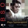 สุนทราภรณ์ Plays Suntaraporn BSO Buakhao Bangkok Symphony Orchestra