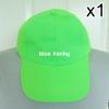 สีเขียว ฟรีไซส์ ราคาถูก หมวกกีฬาสี
