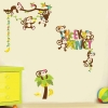 ลิง แปดตัว a584