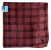 """#197 19"""" POLO Ralph Lauren ผ้าเช็ดหน้ามือ2 สภาพดี ผ้าเช็ดหน้าผืนใหญ่"""