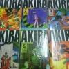 AKIRA เล่ม1-6 (จบ)