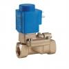 EV224B, Servo-operated 2/2-way solenoid valves for high pressure