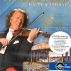 DVD, Andre Rieu - happy birthday