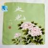 """#99 18"""" ญี่ปุ่น ผ้าเช็ดหน้ามือ2 สภาพดี ผ้าเช็ดหน้าผืนใหญ่"""
