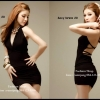 Sexy Dress 20 สีดำ