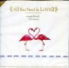 All You Need Is Love Vol.2 DVD Karaoke