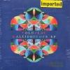 CD,Coldplay - Kaleidoscope EP(EU)