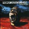 CD, Scorpions Acoustica(EU)
