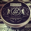 Lockhart's x GoodOldDaysBarberShop (Oil Based Clay) ขนาด 4 oz. (กระปุกบุบ)