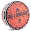 LOCKHART'S FIRE & BRIMSTONE - Heavy Hold (Oil Based) ขนาด 4 oz.