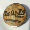 Pomps Not Dead x Good Old Days BarberShop (Oil Based) ขนาด 4 oz.