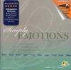 VCD Karaoke,Simply Emotions
