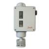 RT, thermostats/differential thermostats, heavy duty applications