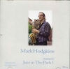 CD, Mark Hodgkins Suntaraporn Jazz in The Park ชุดที่ 1