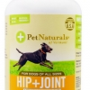 PET NATURALS HIP +JOINT 60 TABS